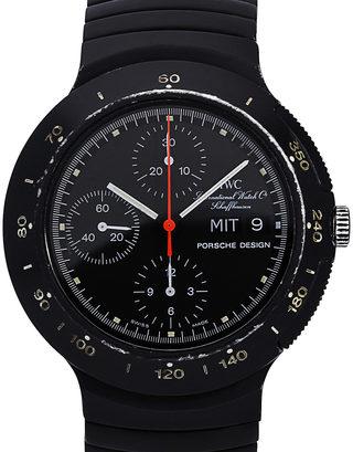 IWC Porsche Design IW3701