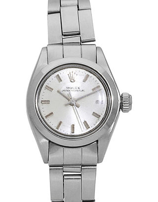 Rolex Lady Oyster Perpetual 6718