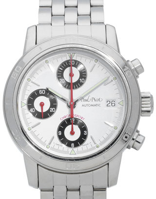 Paul Picot Chronosport  4065