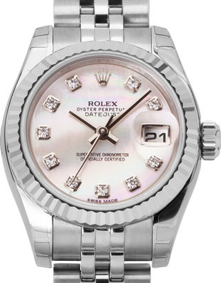 Rolex Lady-Datejust 179174