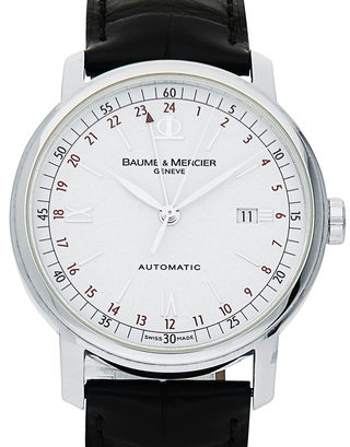 Baume et Mercier Classima GMT M0A8462