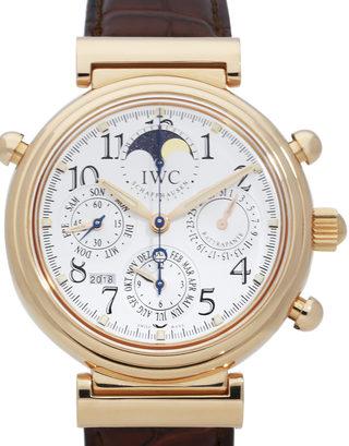 IWC Da Vinci Perpetual Calendar IW375401