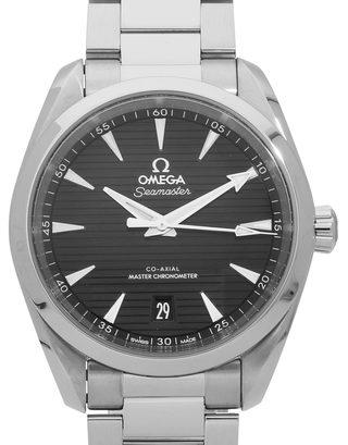 Omega Seamaster Aqua Terra 150 M 220.10.38.20.01.001