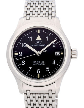 IWC Mark XII IW324102