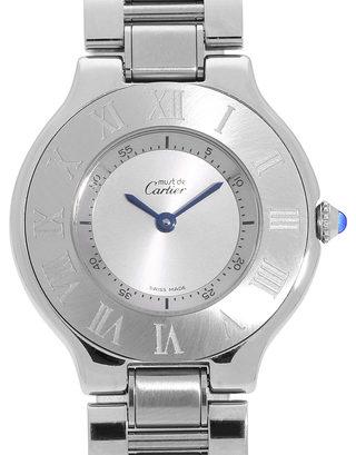 Cartier Must 21 W10110T2