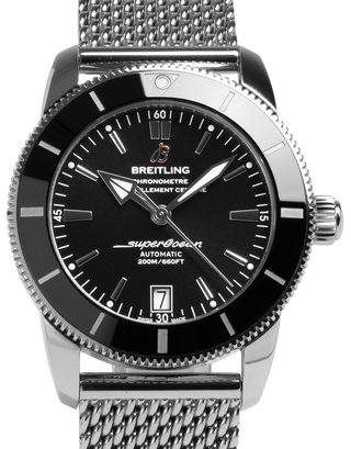 Breitling Superocean Heritage II B20 Automatic 42 AB2010121B1A1