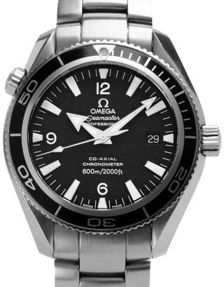 Omega Seamaster Planet Ocean 600 M 2201.50.00