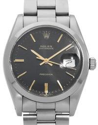 Rolex Oyster Precision