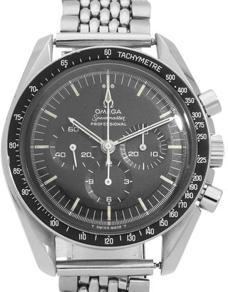 Omega Speedmaster Moonwatch Chronograph ST 145.0022