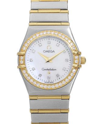 Omega Constellation Ladies 1277.75.00
