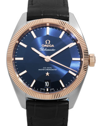 Omega Constellation Globemaster 130.23.39.21.03.001