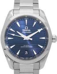 Omega Seamaster Aqua Terra 150 M 220.10.38.20.03.001