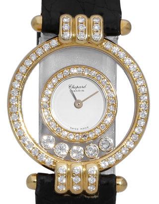 Chopard Happy Diamonds 20/5650