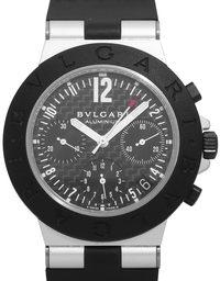 Bvlgari Diagono Chronograph AC38TA