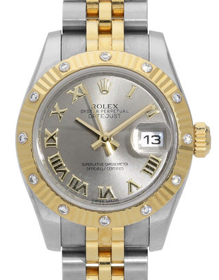 Rolex Lady-Datejust 179313