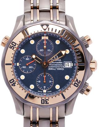 Omega Seamaster Chrono Diver 2296.80.00