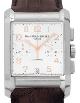 Baume et Mercier Hampton for men M0A10029