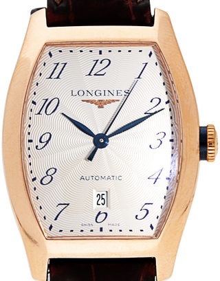 Longines Evidenza L2.142.8.73.2