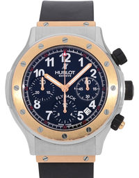 Hublot SuperB Flyback Chronograph