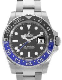 Rolex GMT Master II 116710 BLNR