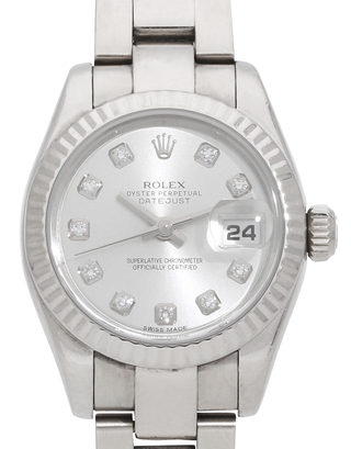 Rolex Lady-Datejust 179179