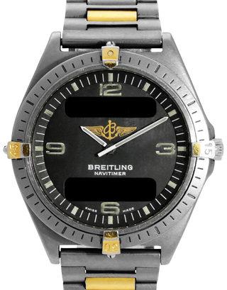 Breitling Aerospace F56059