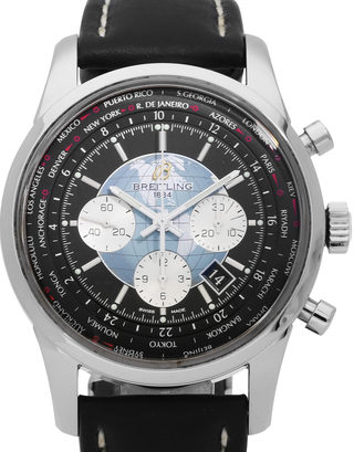 Breitling Transocean Chronograph Unitime AB0510U4.BB62.441X.A20BA.1
