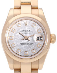 Rolex Lady-Datejust 179165