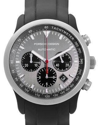 Porsche Design Dashboard Chronograph 6612.14.50