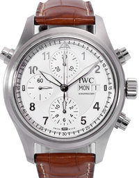 IWC Spitfire Double Chrono
