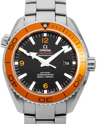 Omega Seamaster Planet Ocean 600 M 232.30.46.21.01.002