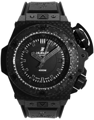 Hublot King Power Oceanographic 4000 731.QX.1140.RX