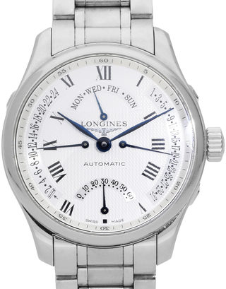 Longines Master Collection L2.717.4