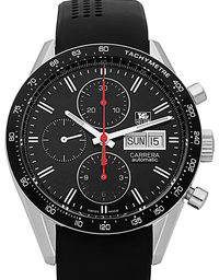 TAG Heuer Carrera CV201AH.FT6014