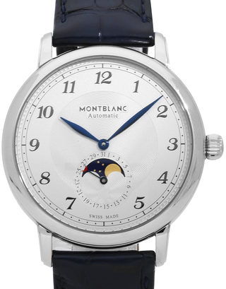 Montblanc Star Legacy Moonphase 117578