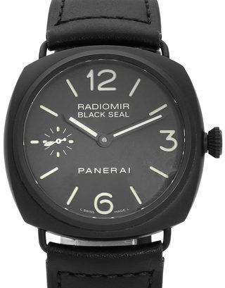 Panerai Radiomir Manual PAM00292