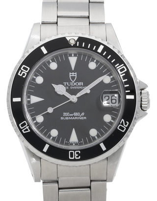 Tudor Submariner 75090