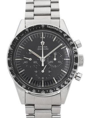 Omega Speedmaster Moonwatch Chronograph ST 105.003-65