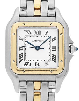 Cartier Panthère W25028B5 183949/ 187949