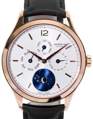 Montblanc  Chronometrie Quantieme Annuel Vasco da Gama 112537