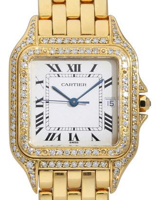 Cartier Panthère W25014B9 8839/ 1060