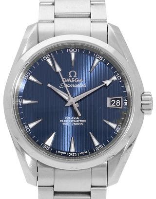 Omega Seamaster Aqua Terra 150 M 231.10.39.21.03.001