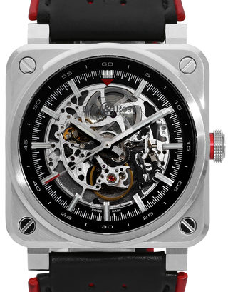 Bell and Ross AEROGT Limited Edition  BR03-92-AERO-GT