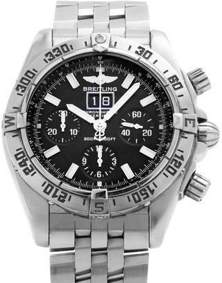Breitling Chronomat Blackbird A44359