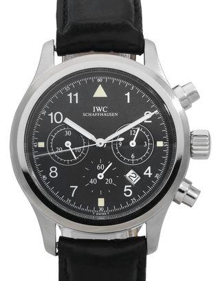 IWC Pilots Chronograph IW3741001