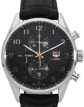 TAG Heuer Carrera Chronograph CAR2014.FC6235