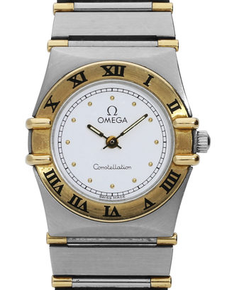 Omega Constellation Ladies 1470.20.00