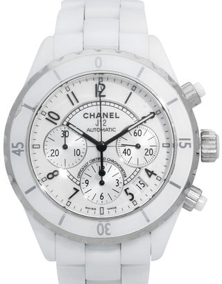 Chanel J12 H1007