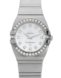 Omega Constellation Double Eagle Ladies 1589.75.00