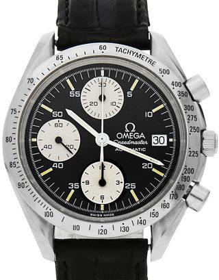 Omega Speedmaster Chronograph 3811.50.01